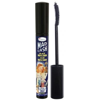 The Balm Mad Lash Mascara Black 8 ml