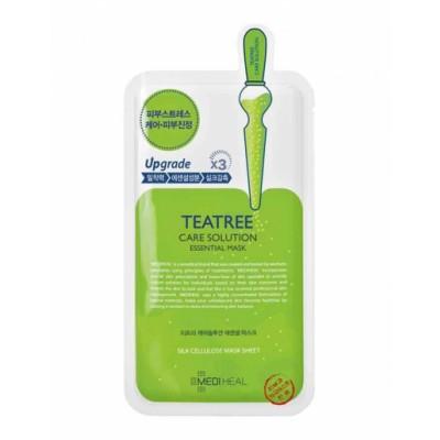 Mediheal TeaTree Care Solution Essential Mask 24 ml