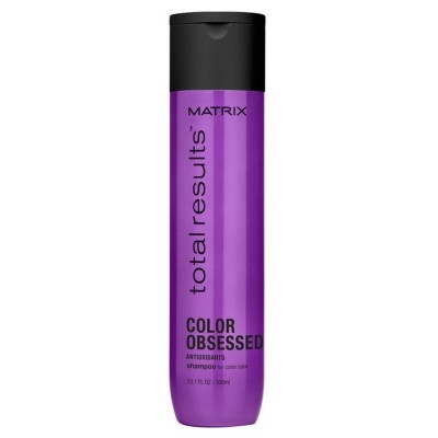 Matrix Total Results Color Obsessed Antioxidant Shampoo 300 ml