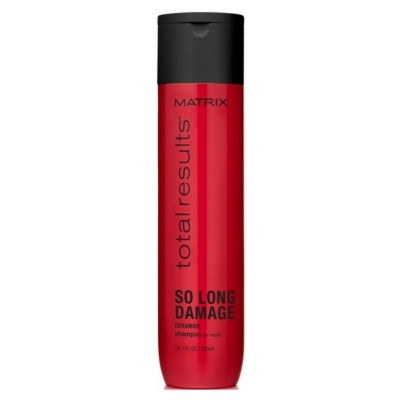 Matrix Total Results So Long Damage Shampoo 300 ml