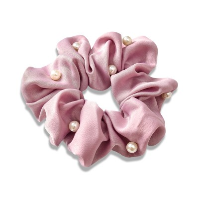 Everneed Scrunchie Pearl My First Love 1 stk