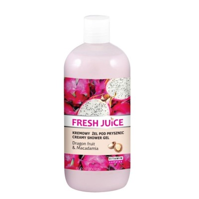 Green Pharmacy Dragon Fruit & Macadamia 500 ml
