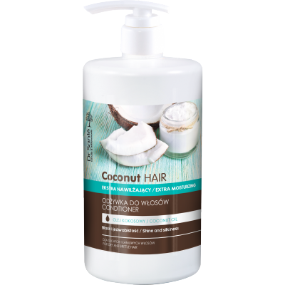 Dr. Santé Coconut Conditioner 1000 ml