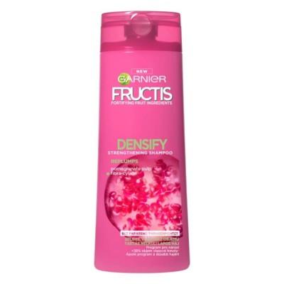 Garnier Fructis Densify Shampoo 400 ml