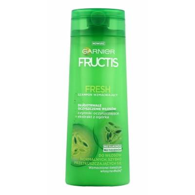 Garnier Fructis Fresh Shampoo 400 ml
