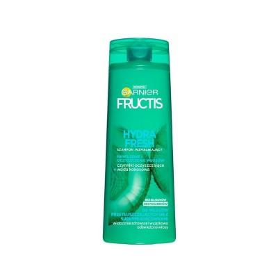 Garnier Fructis Hydra Fresh Shampoo 400 ml