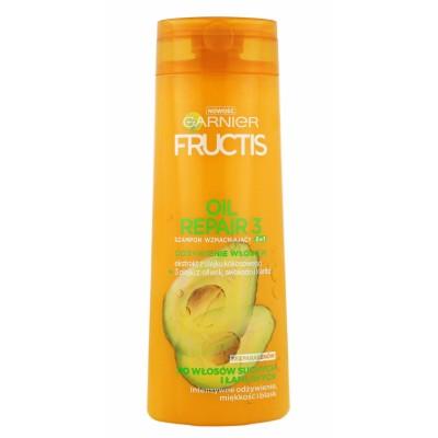 Garnier Fructis Oil Repair 3 Shampoo 400 ml