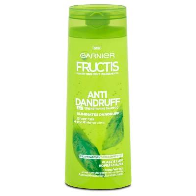 Garnier Fructis Anti-Dandruff Shampoo 400 ml
