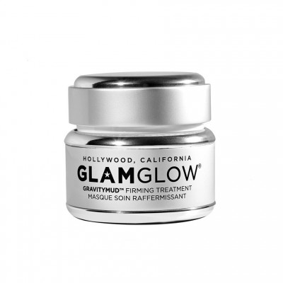 GlamGlow Gravitymud Glittermask Firming Treatment 50 g