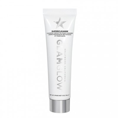 GlamGlow Supercleanse Cream-To-Foam-Cleanser 150 ml