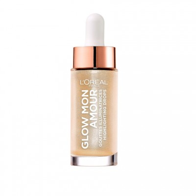 L'Oreal Glow Mon Amour Highlighting Drops 01 Champagne 15 ml