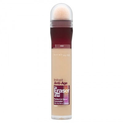 Maybelline Eraser Eye Perfect & Cover Concealer Light 6,8 ml