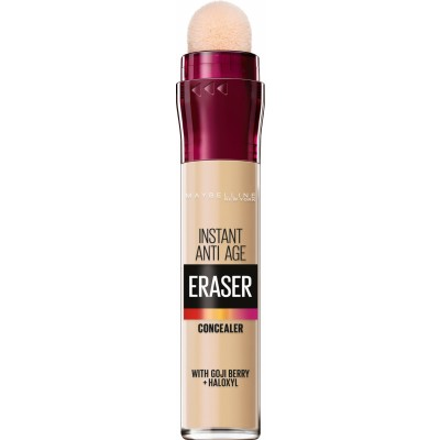 Maybelline Instant Anti Age Eraser Concealer 06 Neutralizer 6,8 ml