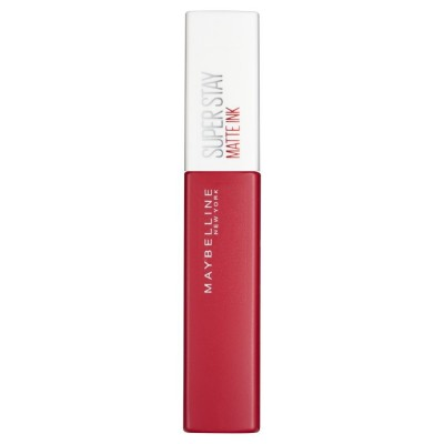 Maybelline Superstay Matte Ink Lipstick 20 Pioneer 5 ml