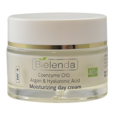 Bielenda Expert Innovation Moisturizing Day Cream 40+ 50 ml