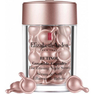 Elizabeth Arden Retinol Ceramide Capsules Night Serum 30 stk