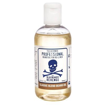 The Bluebeards Revenge Classic Blend Beard Oil 250 ml
