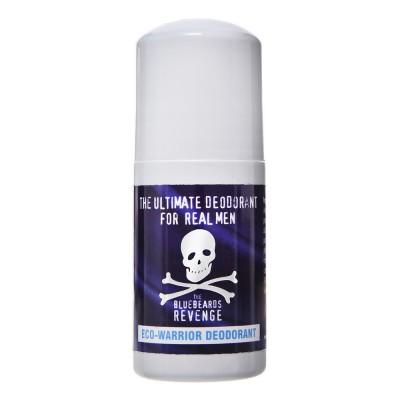 The Bluebeards Revenge Eco-Warrior Roll On Deo 50 ml