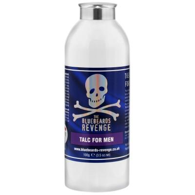 The Bluebeards Revenge Talc For Men 100 g