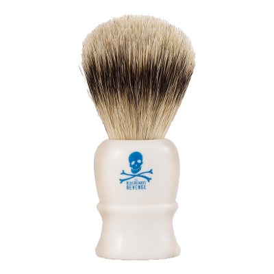The Bluebeards Revenge Corsair Super Badger Shaving Brush 1 st