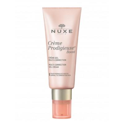 Nuxe Crème Prodigieuse Boost Light Gel Cream 40 ml
