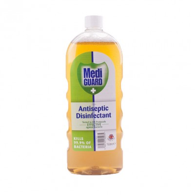Mediguard Antiseptic Disinfectant 1000 ml