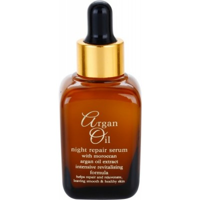 Argan Oil Night Repair Serum 50 ml