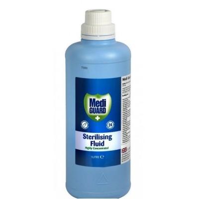 Mediguard Sterilising Fluid 1000 ml