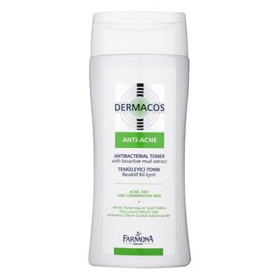 Dermacos Anti-Acne Antibacterial Toner 150 ml
