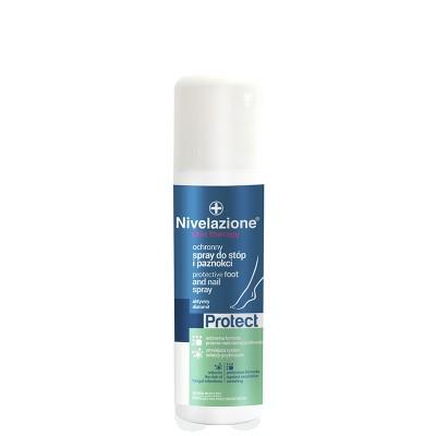 Nivelazione Protective Foot & Nail Spray 150 ml