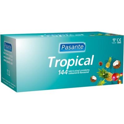 Pasante Tropical Bulk Pack 144 st