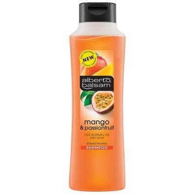 Alberto Balsam Mango & Passionfruit Shampoo 350 ml