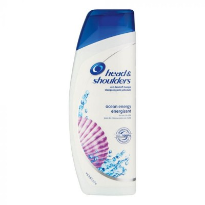 Head & Shoulders Ocean Energy Shampoo 200 ml