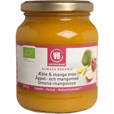 Urtekram Äpple & Mangomos Eko 360 g