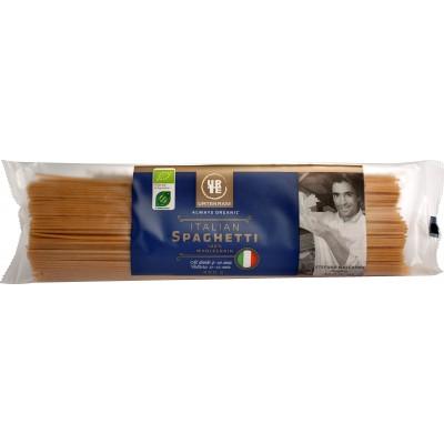 Urtekram Spaghetti Fuldkorn Øko 400 g