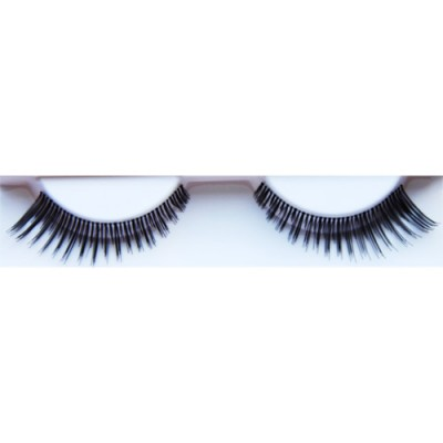 Hanne Bang False Eyelashes 123 2 paria+ 1 kpl