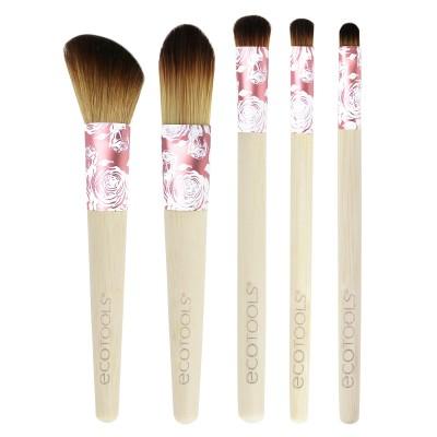 EcoTools Modern Romance Brush Collection 5 stk