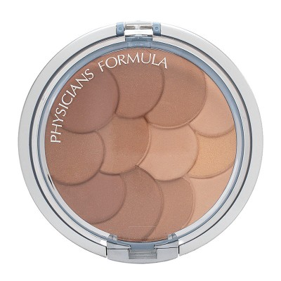 Physicians Formula Magic Mosaic Bronzer Dark Bronzer 9 g