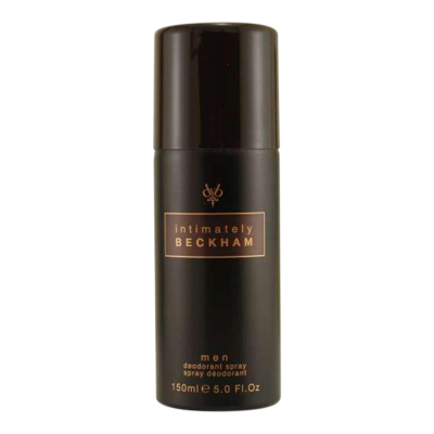 David Beckham Intimately Beckham Men Deospray 150 ml