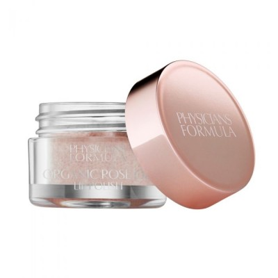 Physicians Formula Organic Wear Rose Oil Lip Polish Rose 14,2 g