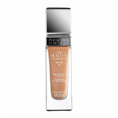Physicians Formula The Healthy Foundation MN3 SPF20 30 ml