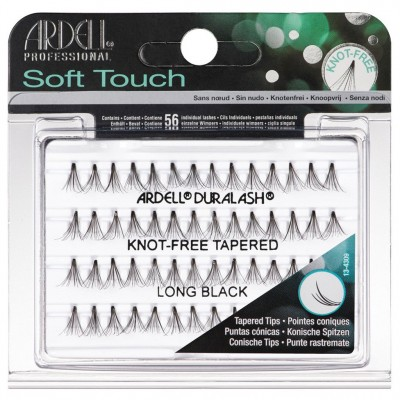 Ardell Soft Touch Individual False Lashes Long Black 56 st