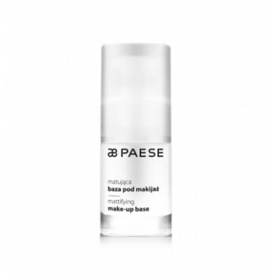 Paese Mattifying Make-Up Base 15 ml