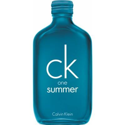 Calvin Klein CK One Summer 2018 100 ml