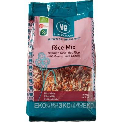 Urtekram Rice Mix Luomu 375 g