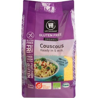 Urtekram Couscous Glutenfri Øko 350 g