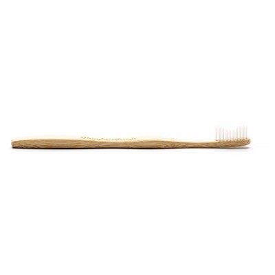 The Humble Co. Humble Brush Kids Bamboo Toothbrush White Ultra Soft 1 pcs