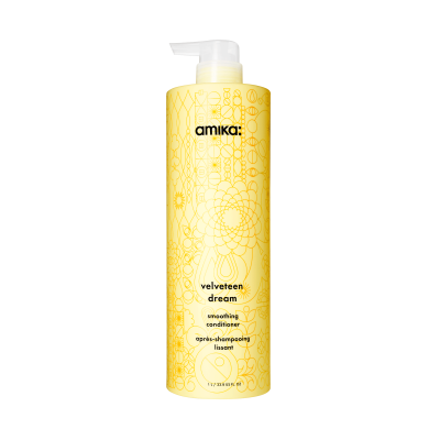 Amika Velveteen Dream Smoothing Conditioner 1000 ml