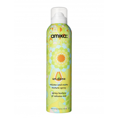 Amika Un.Done Volume & Texture Spray 192 ml