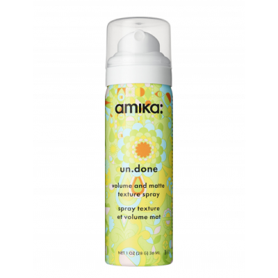 Amika Un.Done Volume & Texture Spray 36 ml